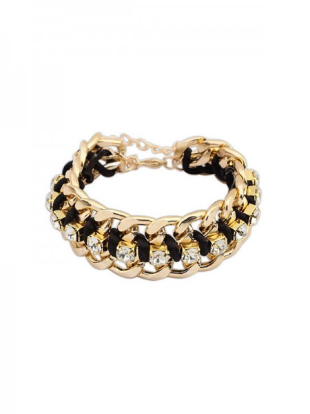 Occident Retro Woven Boutique Hot Sale Bracelets