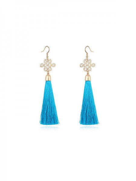 Austria Crystal Hot Sale Earrings